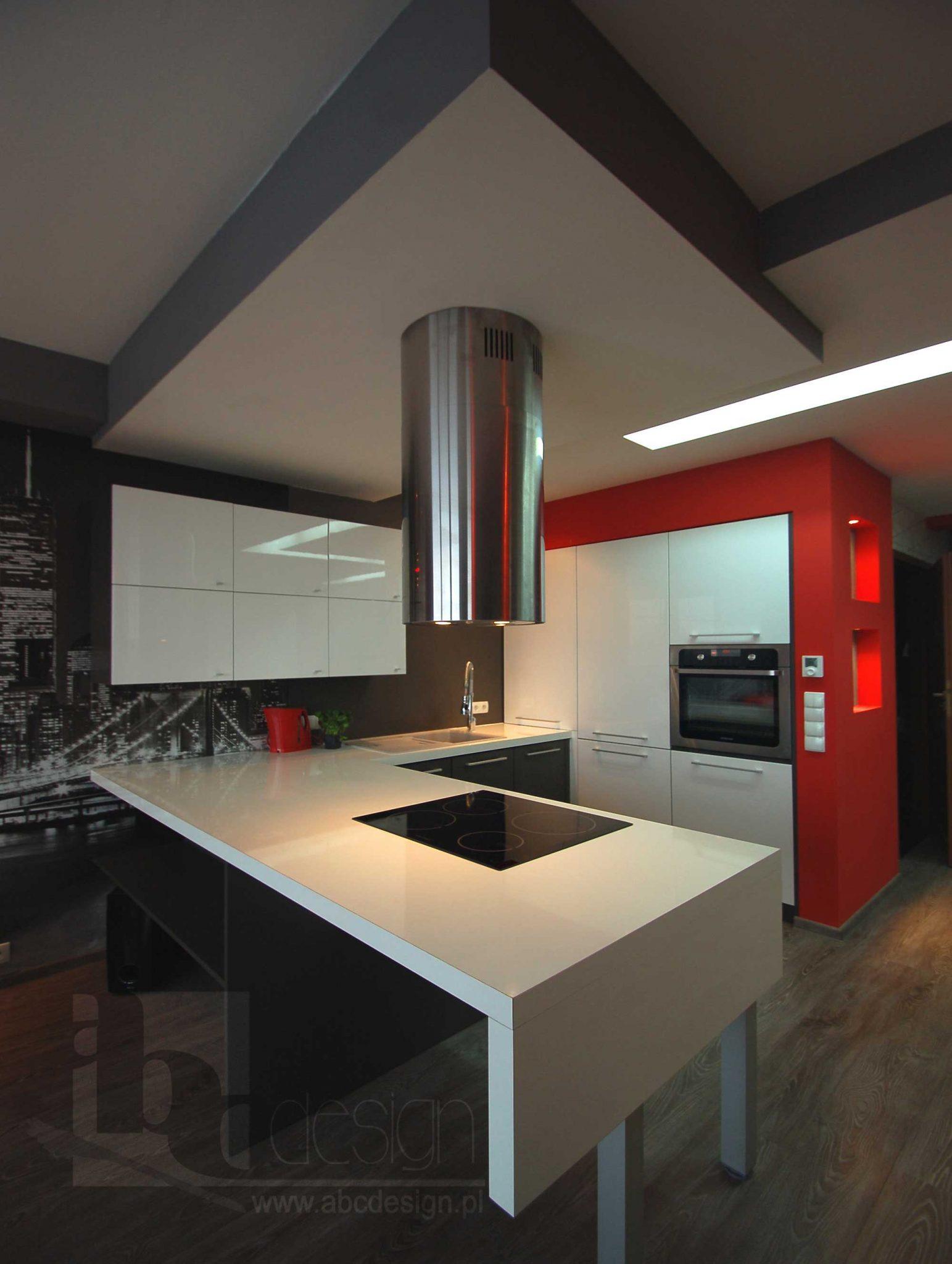 nowoczesna-kuchnia-grafit-i-czerwien-(4)