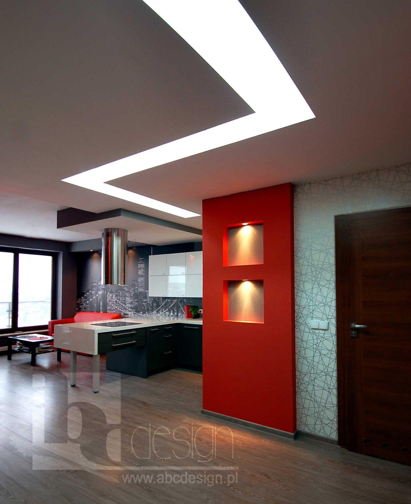nowoczesna-kuchnia-grafit-i-czerwien-(8)