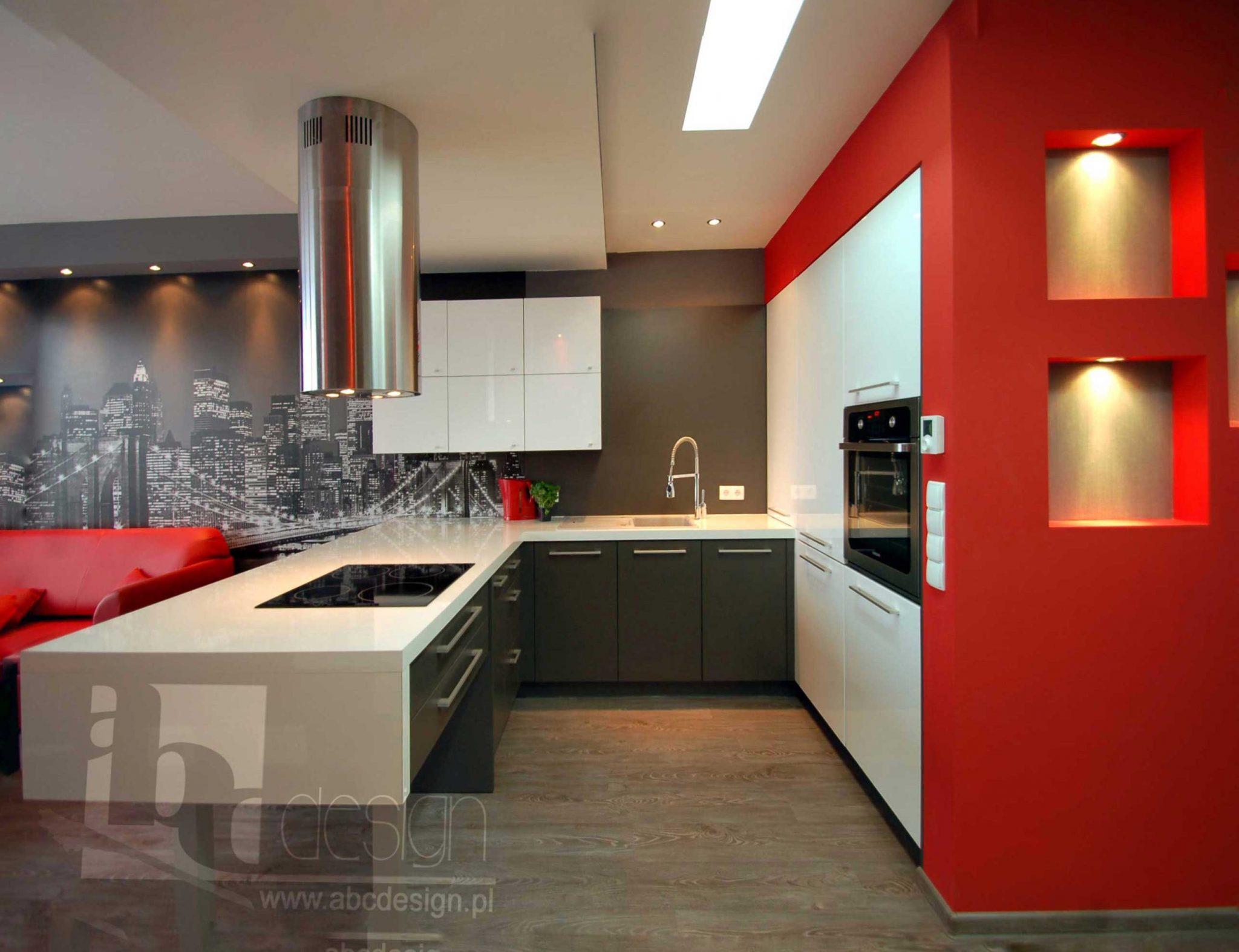nowoczesna-kuchnia-grafit-i-czerwien-(9)-01